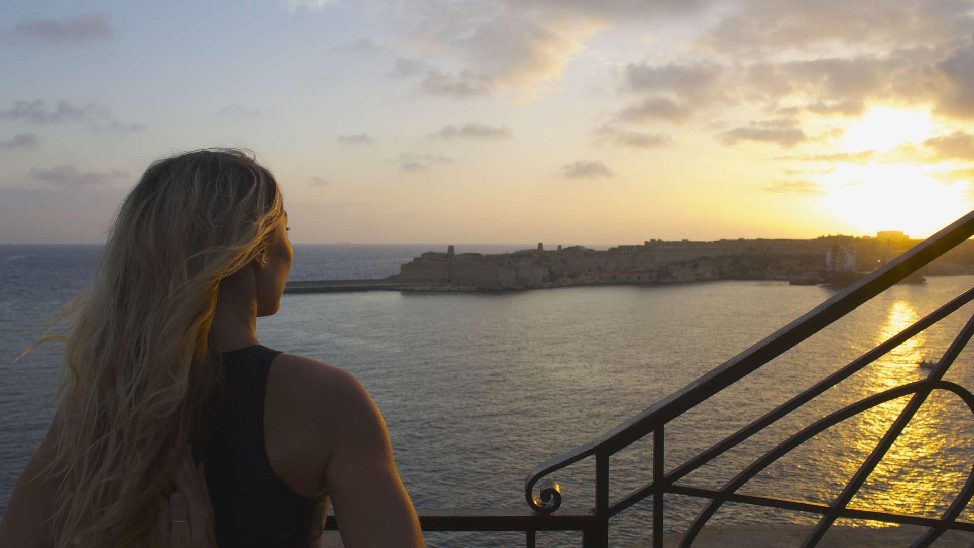 200hr Vinyasa Yoga Teacher Training Malta